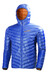 Helly Hansen Verglas Hooded Down Insulator Men Classic Blue